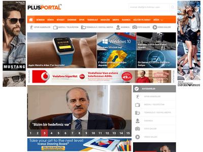 Plus Portal [LITE]