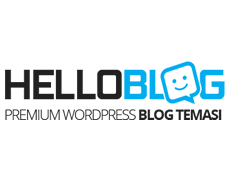 Hello Blog